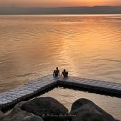 Awakening on the Sea of Galilee