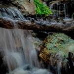 Rushing-Stream